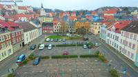 Colditz > North: Sophienplatz - Colditz Castle - Overdag