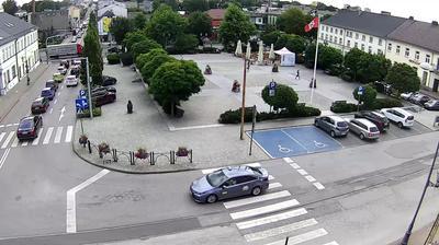 Daylight webcam view from Zgierz: Rzeczpospolita