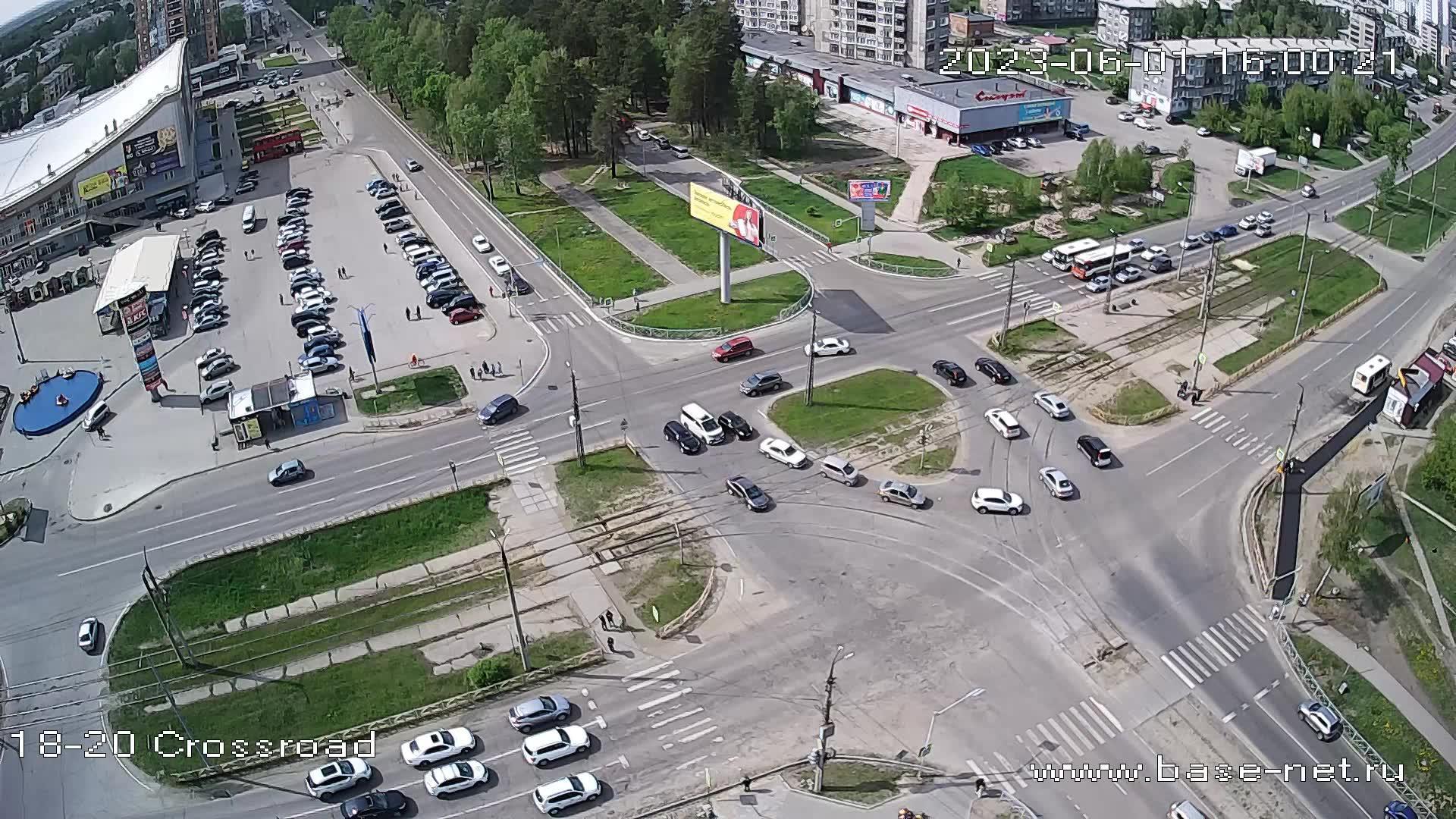 Ленинградский проспект онлайн