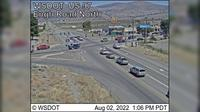 Omak › North: US  at MP : Engh Rd (View North) - Day time
