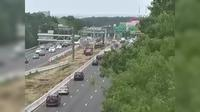 New York City > West: I- at SIE/MLK Interchange - Current