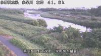 Hino: Tama River - Aktuell