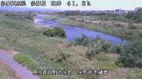 Hino: Tama River - Dagtid