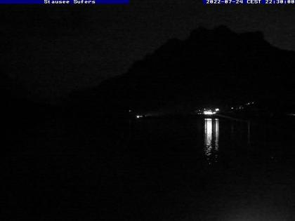 Sufers › West: Sufnersee