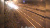 Burlington: Highway  near King Road - Aktuell