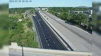 Port Huron: Highway  near Christina Street North - Day time