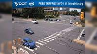 Reston: Pkwy & Sunset Hills Rd - Actuales
