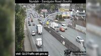 Brisbane City: Sandgate Rd, Nundah - Overdag