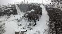 Colere: Colere Ski Area 2200 - Dagtid