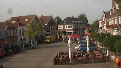 Webcam neuharlingersiel hafen