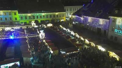 Webcam Sibiu: Paltinis