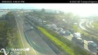 Manurewa > North: SH Plunket Ave Overbridge - Current