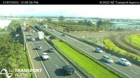 Manurewa > North: SH Plunket Ave Overbridge - Day time