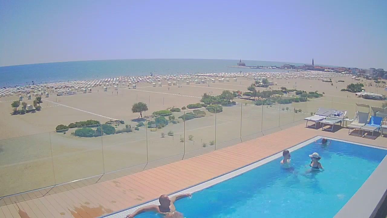 webcam Porto Falconera: caorle.it