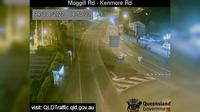 Brisbane City: Kenmore - Moggill Road - Kenmore Road (East)