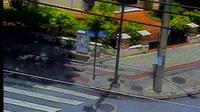 Belo Horizonte: Bias Fortes c/ Alvares Cabral - Traffic - Overdag