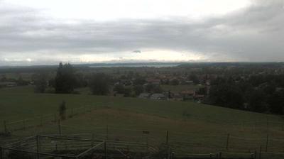 Thumbnail of Grabenstatt webcam at 6:10, Jul 31