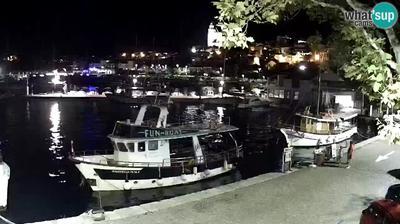 Ledenice: Novi Vinodolski - Harbor