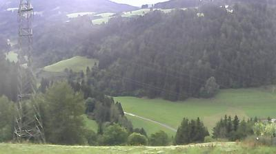 Webkamera Judenburg: Gasthof Schnürer − Zirbitzkogel