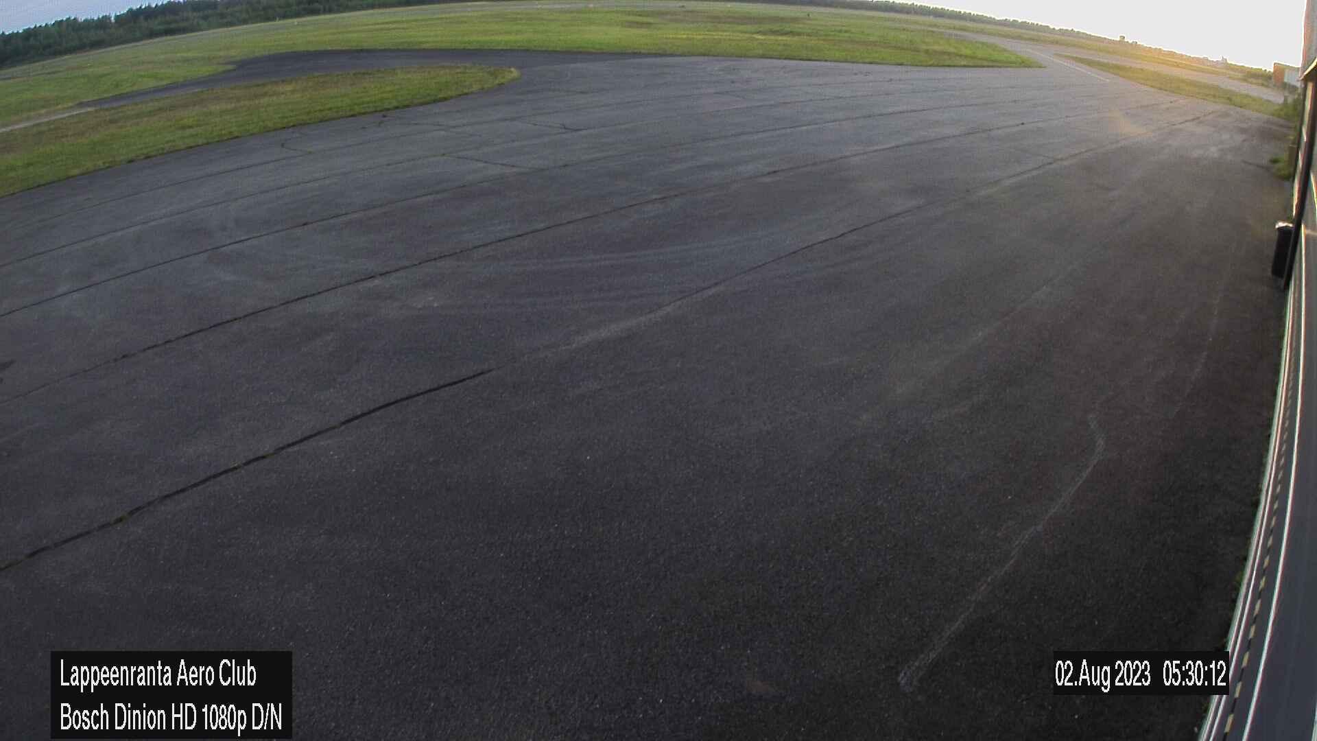 Webcam Lappeenranta: Aero Club