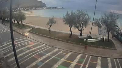 Palermo › Nord-ouest: Albaria Club - Mondello Beach - Mondello