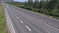 Kuopio: Tie - Vehmasm�ki - Kuopioon - Overdag