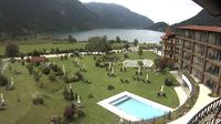 Gemeinde Nesselwangle > West: Romantik Resort & Spa Der Laterndl Hof****s - Haldensee - Overdag