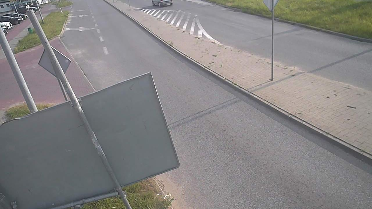 Webcam Gmina Końskie: Rzeczpospolita − meteo na 728 − kam