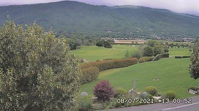 Gambar mini Webcam Saint-Genis-Pouilly pada 5:12, Jan 19
