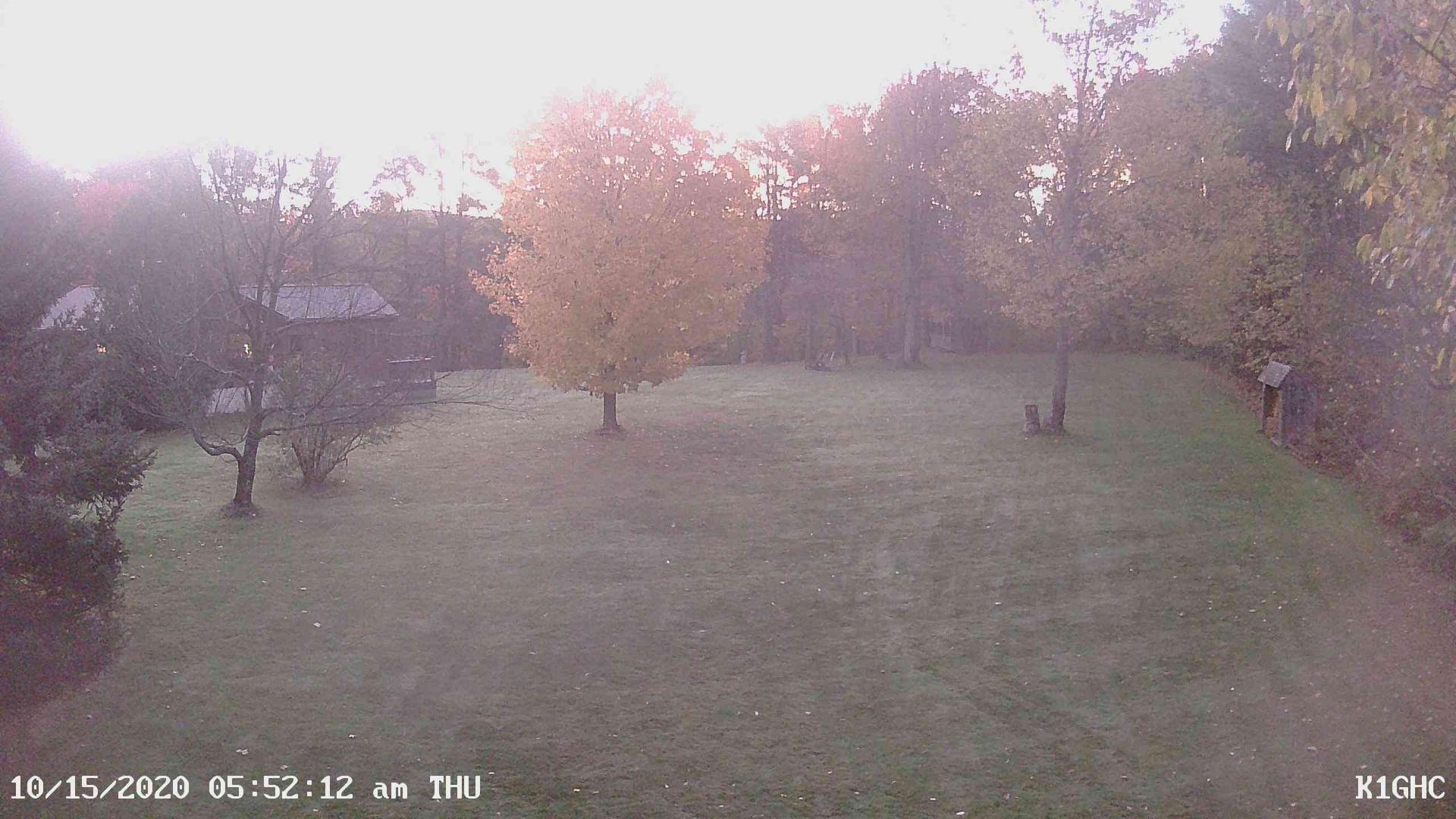 Webcam Rindge › East: Farrar Road − NH
