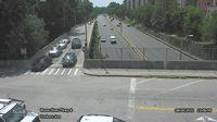 Yonkers > North: Bronx River Parkway at - Avenue - Overdag