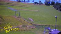 Bottingen > South-West: Skilift B�ttingen - Overdag