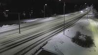 Oulu: Tie - Maikkula - Tie  Maikkula - Overdag