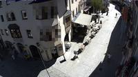 Stadt Kitzbuhel > South: Hinterstadt - Overdag