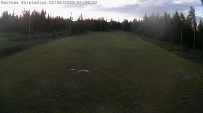Vignette de Gjovik webcam à 4:16, août 3