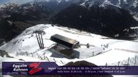 Current or last view Lanersbach › South East: Eggalm Bahnen