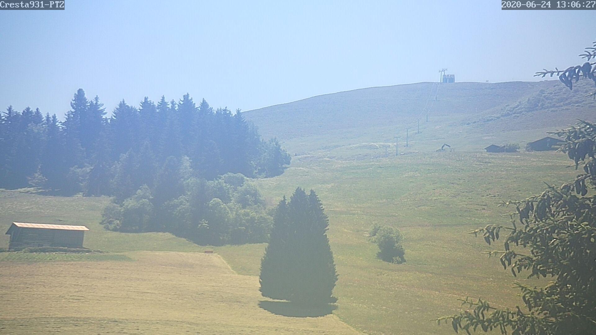Obersaxen-Misanenga › Süd: Cresta - Obersaxen: Piz Mundaun - Hitzeggen - Stein