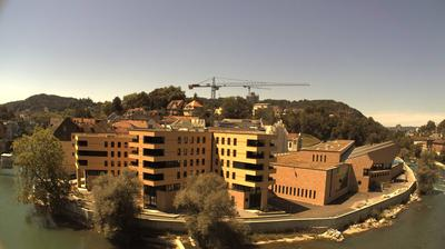 Thumbnail of Wettingen webcam at 3:08, Sep 18