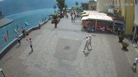 Limone sul Garda: Lombardia - Lungolago _ Marconi - Overdag
