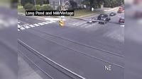 South Greece: Long Pond Rd at Mill Rd & Vintage Ln - Dagtid