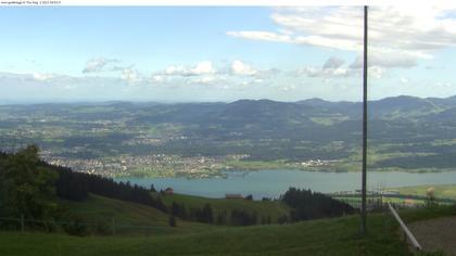 Altendorf › Norden: Alpwirtschaft Gueteregg - Lachen