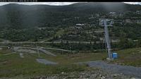 Fagernes > North-East: Valdres Alpinsenter - Overdag
