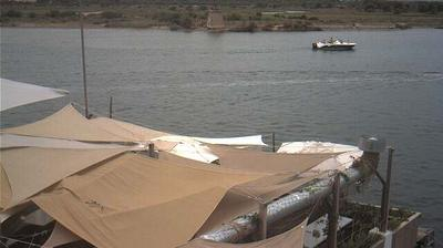 Roses: Webcam - Costa Brava - Canales Santa Margarida