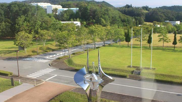 Webcam 新宮町角亀: Akisato