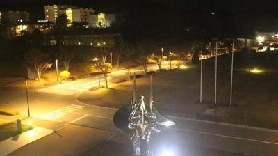 Vue webcam de jour à partir de 新宮町角亀: Akisato