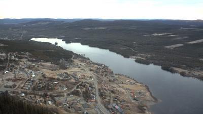 Webcam Funäsdalen: view from Funäsdalsberget
