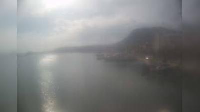 Daylight webcam view from Denia: Puerto