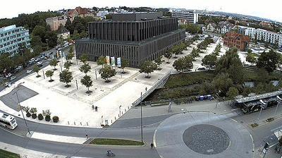Reutlingen Daglicht Webcam Imagez
