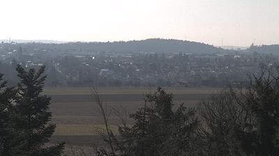 Thumbnail of Welzheim webcam at 10:58, Jan 26