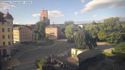 Thumbnail of Air quality webcam at 5:00, Apr 13